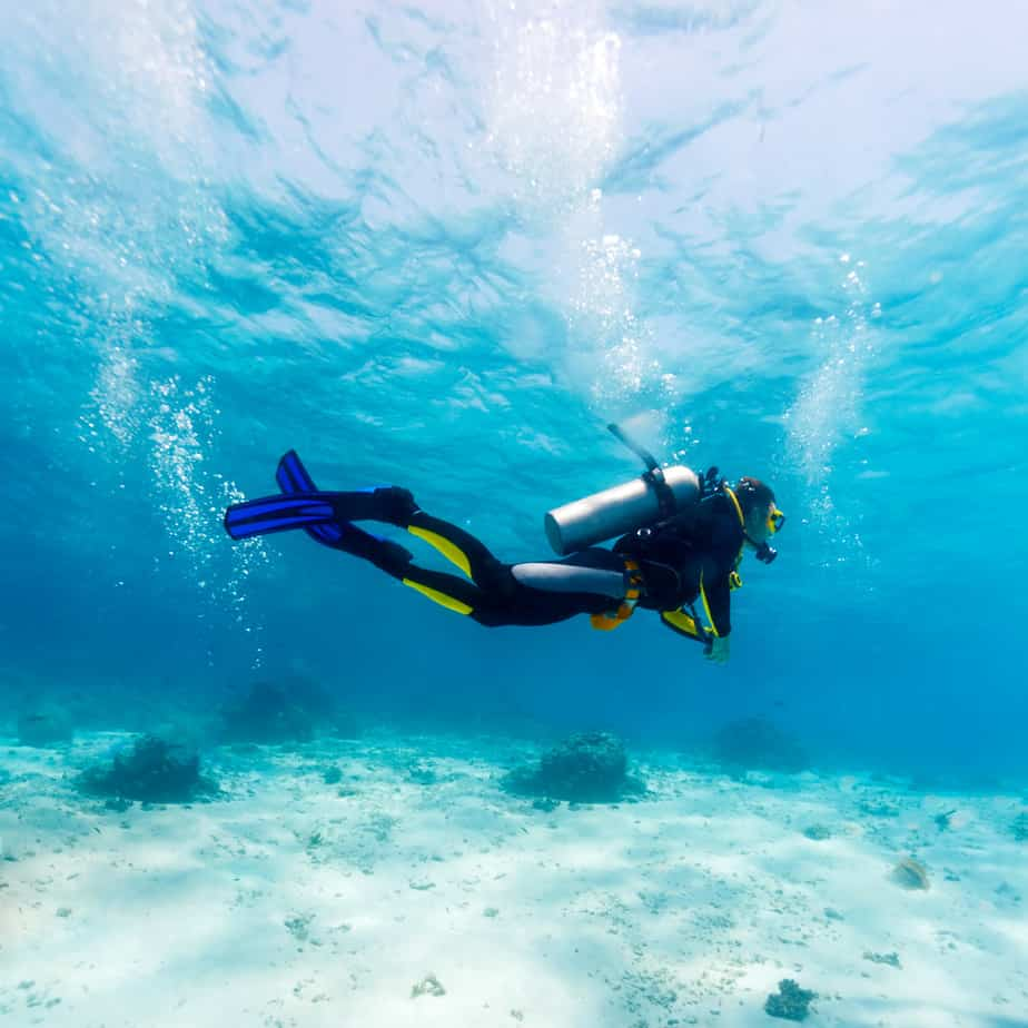 Playa del carmen dive shops diversity diving scuba diving in playa del carmen mexico - Dive in scuba ...